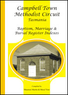 Campbell Town Methodist Circuit